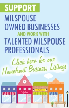 Support Milspouse Owned Businesses